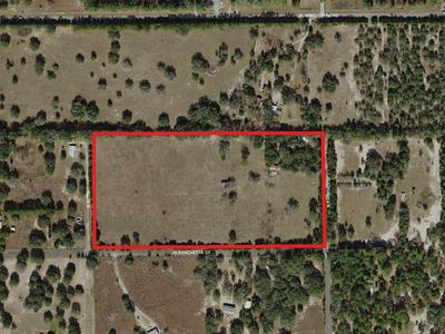 11740 N FARMWOOD AVE, DUNNELLON, FL 34433 - Photo 2