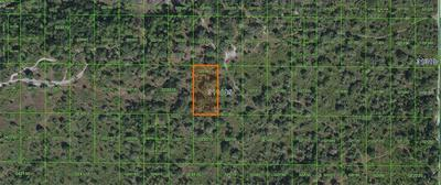 INACCESSIBLE RIVER RANCH TRACT, Frostproof, FL 33843 - Photo 1