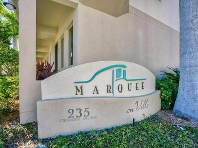 235 COCOANUT AVE UNIT 104A, SARASOTA, FL 34236 - Photo 2