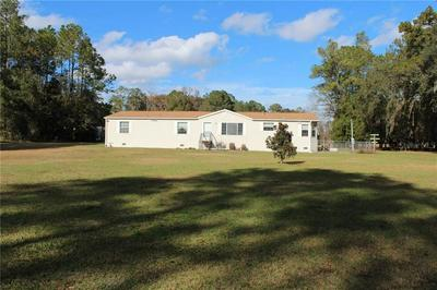4740 TURNER RD, PERRY, FL 32348 - Photo 2