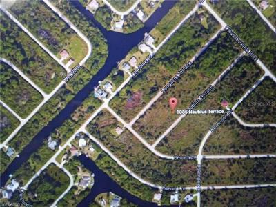 1085 NAUTILUS TER, PORT CHARLOTTE, FL 33953 - Photo 1