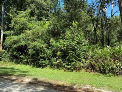10145 W OHIO DR, Crystal River, FL 34428 - Photo 1