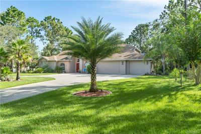 115 OAK VILLAGE BLVD, Homosassa, FL 34446 - Photo 2