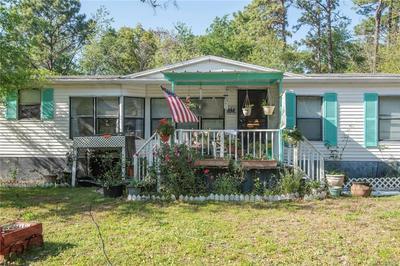 6131 W GRANT ST, HOMOSASSA, FL 34448 - Photo 1