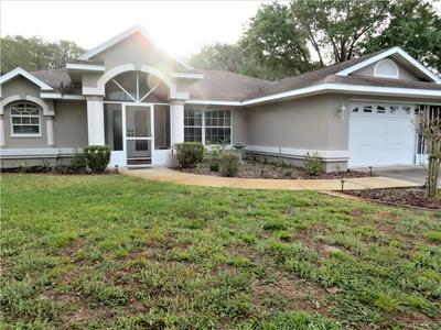 3039 S BAY BERRY PT, INVERNESS, FL 34450 - Photo 2