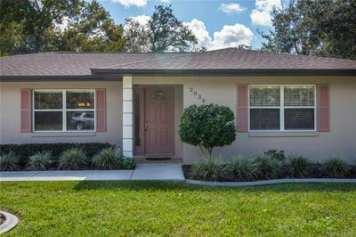 2830 W HAMLET PL, Citrus Springs, FL 34433 - Photo 2