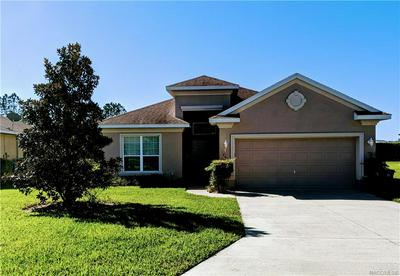 1882 W ANGELICA LOOP, Lecanto, FL 34461 - Photo 1