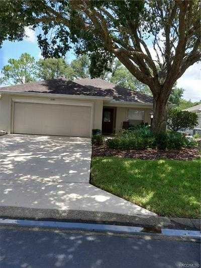 6385 W CANNONDALE DR, Crystal River, FL 34429 - Photo 1