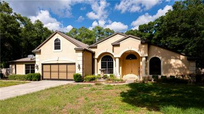5195 N IRONSTONE TER, Hernando, FL 34442 - Photo 2