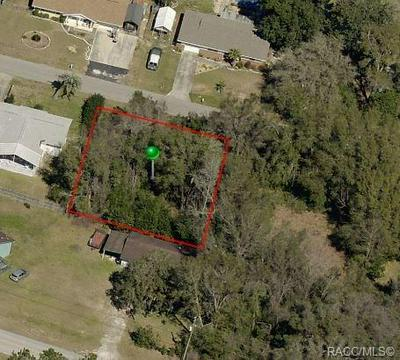 2811 GARFIELD ST W, Inverness, FL 34453 - Photo 1