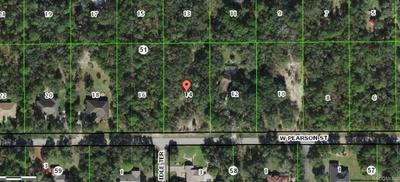 633 W PEARSON ST, Hernando, FL 34442 - Photo 1