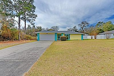 8312 N ELKCAM BLVD, Citrus Springs, FL 34433 - Photo 1