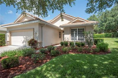 830 W SILVER MEADOW LOOP, Hernando, FL 34442 - Photo 2
