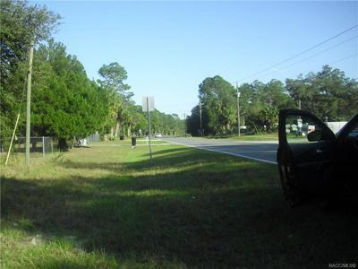 0 40 HIGHWAY E, Inglis, FL 34449 - Photo 2