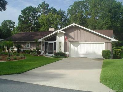13 FOXGREEN CT, Homosassa, FL 34446 - Photo 1
