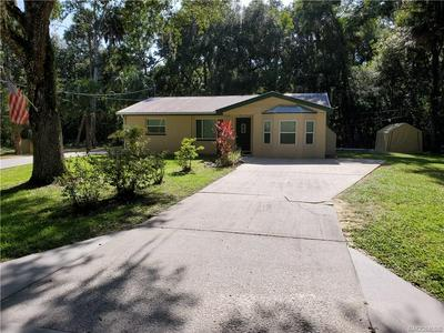 5304 S JAMES TER, Homosassa, FL 34448 - Photo 1