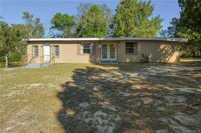6609 S PINE MEADOW AVE, Homosassa, FL 34446 - Photo 2
