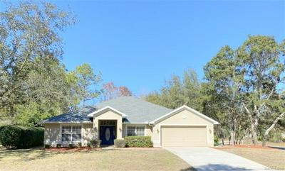 2 ASPARAGUS CT, Homosassa, FL 34446 - Photo 1