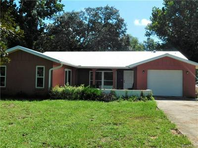 1161 N VAN NORTWICK RD, LECANTO, FL 34461 - Photo 1