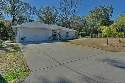 3766 E DELIGHT ST, Hernando, FL 34442 - Photo 2