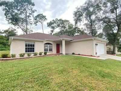 5252 S ATWOOD TER, Inverness, FL 34452 - Photo 1