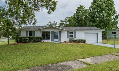 2179 W GREENWAY PL, Citrus Springs, FL 34434 - Photo 1