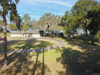 3957 E PARSONS POINT RD, Hernando, FL 34442 - Photo 2