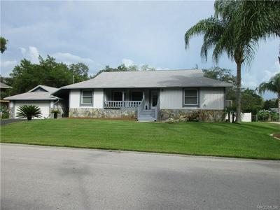 581 NW 14TH PL, Crystal River, FL 34428 - Photo 2