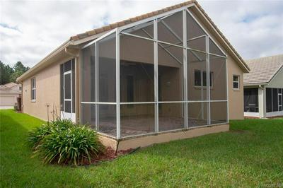 877 W SILVER MEADOW LOOP, Hernando, FL 34442 - Photo 2