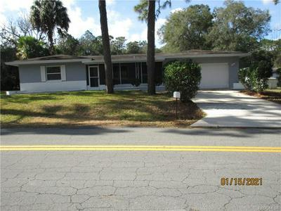 4090 S RAINBOW DR, Inverness, FL 34452 - Photo 2