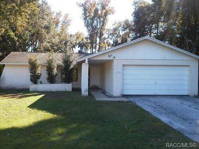 9600 W PLANTATION LN, Crystal River, FL 34429 - Photo 1