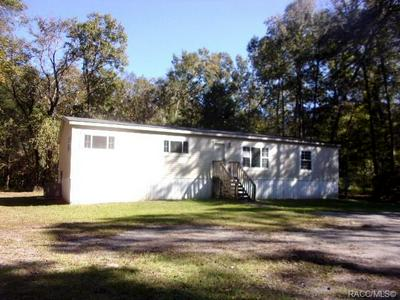 5921 SE 26TH CT, Inglis, FL 34449 - Photo 1