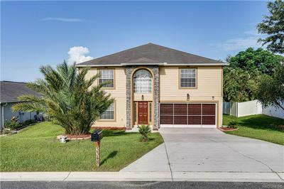 3348 N BURROUGHS PATH # 9A, Beverly Hills, FL 34465 - Photo 1