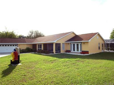 4816 E VAN NESS RD, HERNANDO, FL 34442 - Photo 2