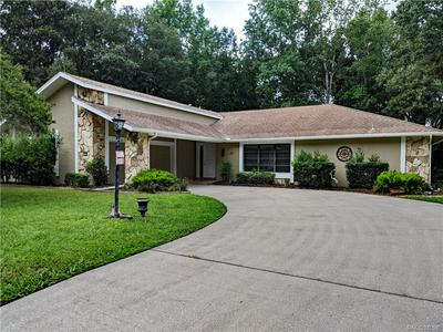 26 MASTIC COURT, Homosassa, FL 34446 - Photo 1
