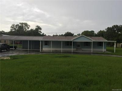 6208 W MONTICELLO ST, HOMOSASSA, FL 34448 - Photo 1
