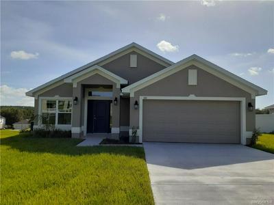 510 W RUNYON LOOP, Beverly Hills, FL 34465 - Photo 1
