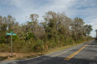 6320 N JASPER TER, Crystal River, FL 34428 - Photo 1