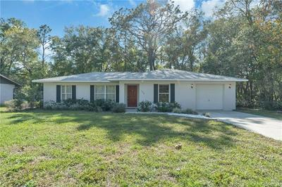 1509 OLD FLORAL CITY RD, Inverness, FL 34450 - Photo 1