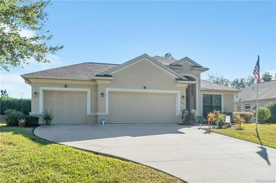 2389 N BRENTWOOD CIR, Lecanto, FL 34461 - Photo 2