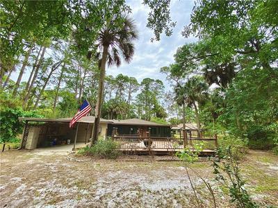 4719 HIGHWAY 40 W, Yankeetown, FL 34498 - Photo 1