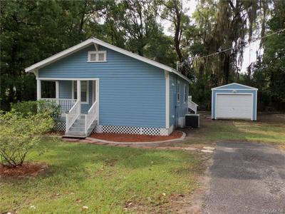 20612 W MCKINNEY AVE, DUNNELLON, FL 34431 - Photo 1