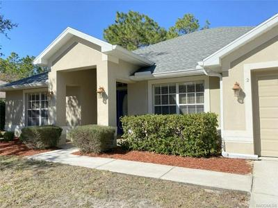 2 ASPARAGUS CT, Homosassa, FL 34446 - Photo 2