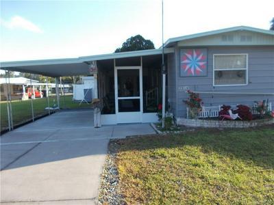 3516 E HUNTERS LN, Hernando, FL 34442 - Photo 1