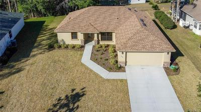 2388 N BRENTWOOD CIR, Lecanto, FL 34461 - Photo 2
