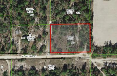 10033 N HELLO PT, Dunnellon, FL 34433 - Photo 2