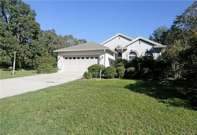 465 N KENSINGTON AVE, LECANTO, FL 34461 - Photo 1