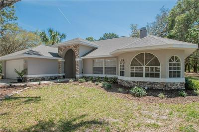 5956 W GREEN ACRES ST, HOMOSASSA, FL 34446 - Photo 1