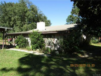 7728 W MIKELL LN, Crystal River, FL 34428 - Photo 1