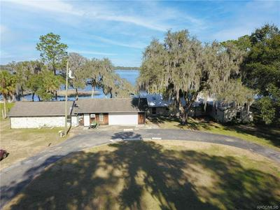 3957 E PARSONS POINT RD, Hernando, FL 34442 - Photo 1
